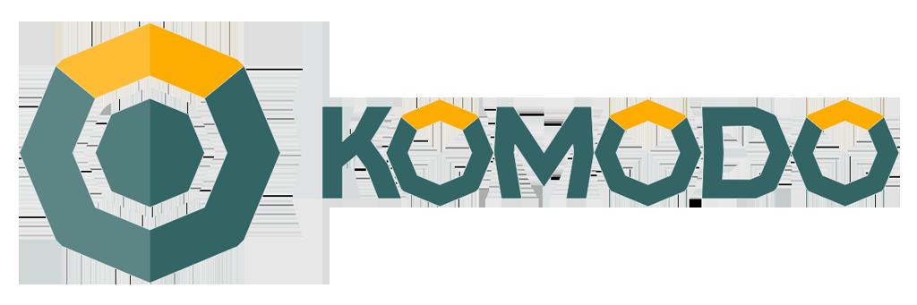 Криптовалюта Komodo