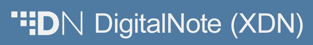 Криптовалюта DigitalNote