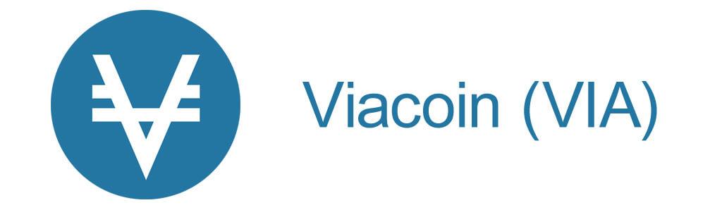 Криптовалюта Viacoin