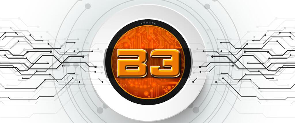 Криптовалюта B3Coin