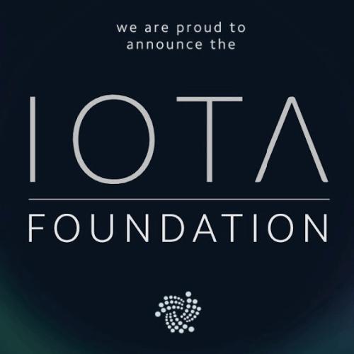Официальный запуск Фонда IOTA