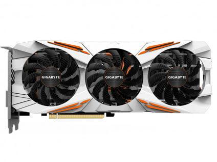 GIGABYTE GeForce GTX 1080 Ti GV-N108TGAMING OC-11GD 11Gb 1518Mhz