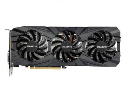GIGABYTE GeForce GTX 1080 Ti GV-N108TGAMINGOC BLACK-11GD