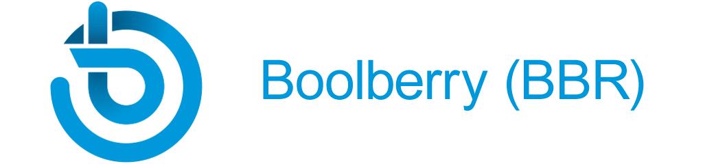 Криптовалюта Boolberry