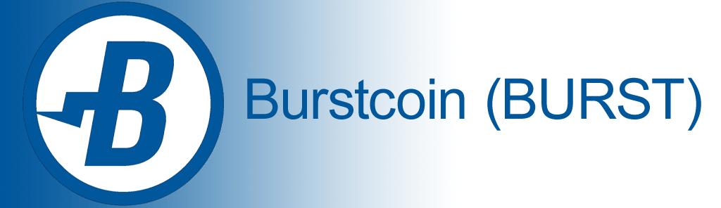 Криптовалюта Burst