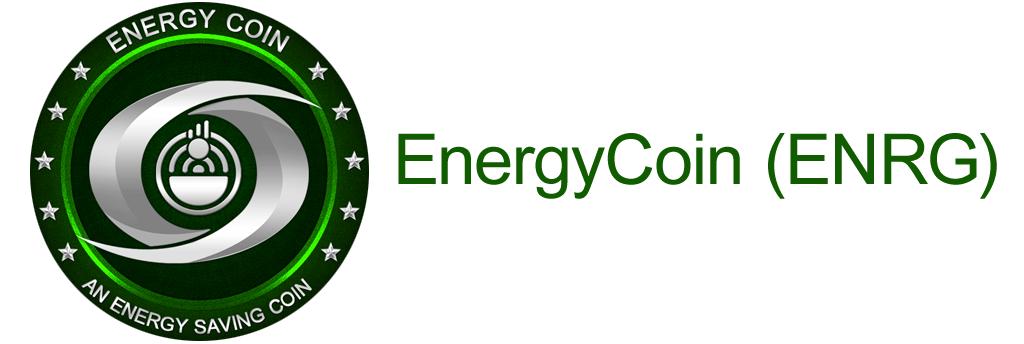 Криптовалюта EnergyCoin