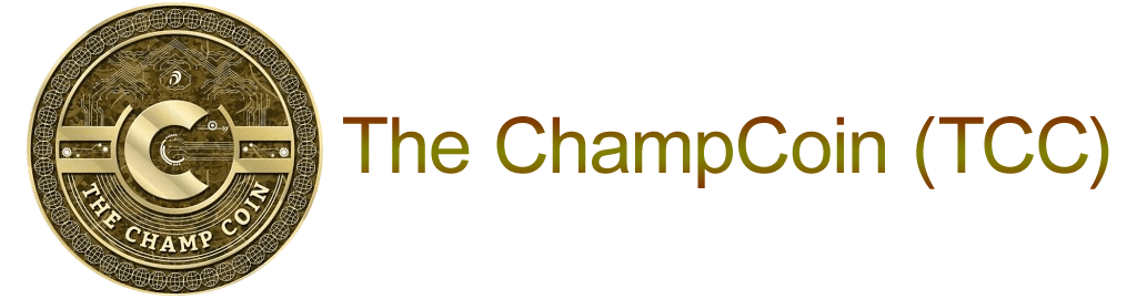 Криптовалюта The ChampCoin