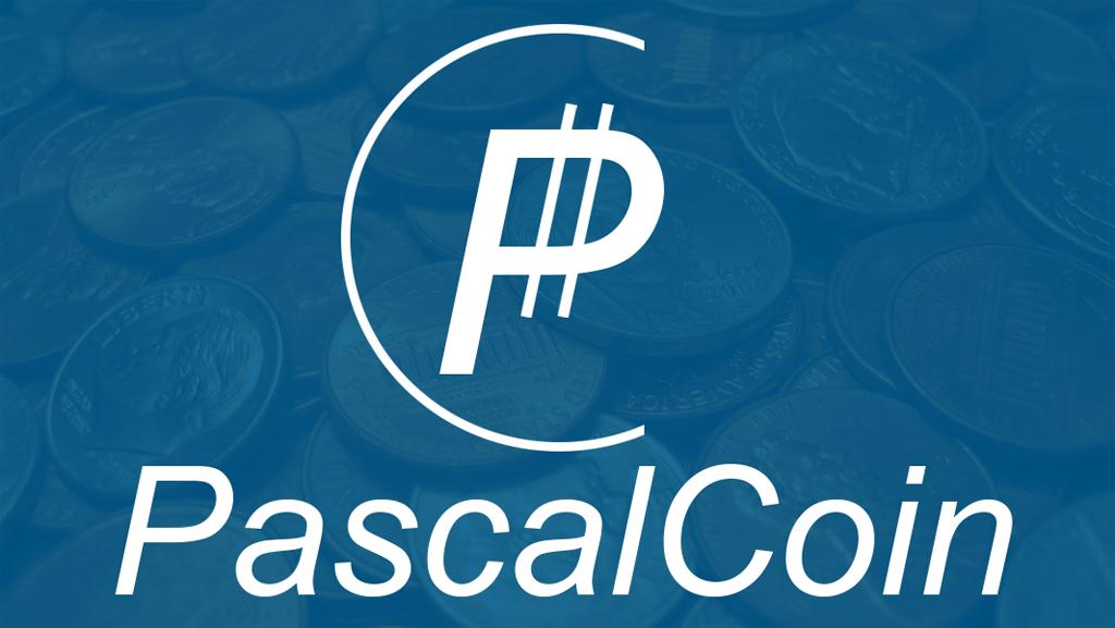 Криптовалюта PascalCoin
