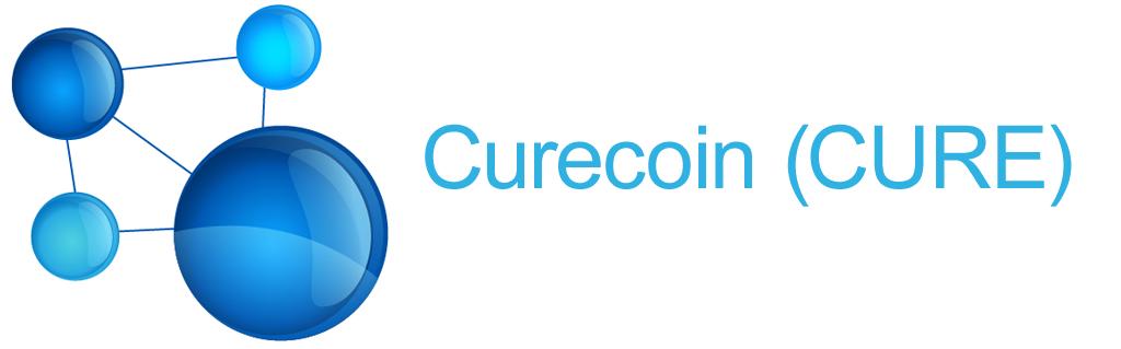 Криптовалюта Curecoin