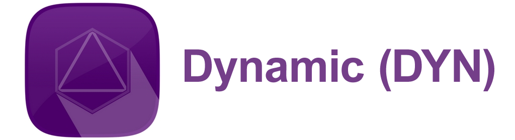 Криптовалюта Dynamic
