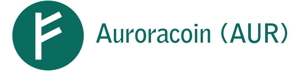 Криптовалюта Auroracoin