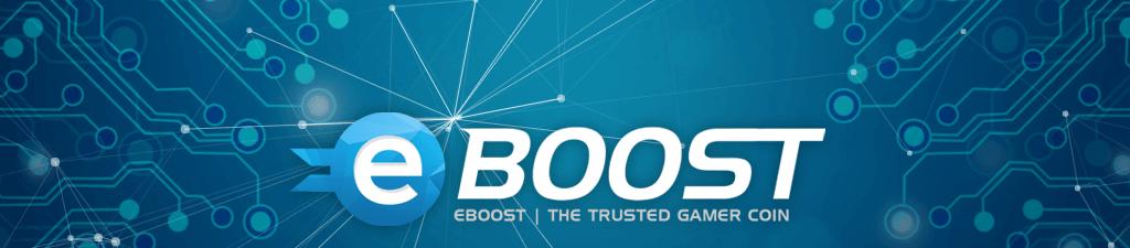Криптовалюта Eboost