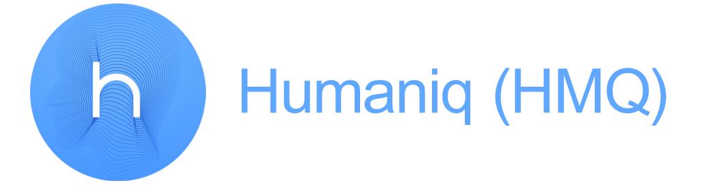 Криптовалюта Humaniq