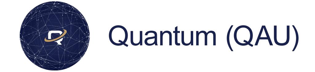Криптовалюта Quantum