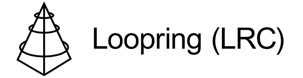 Криптовалюта Loopring