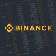 Биржа криптовалют Binance — краткий обзор возможностей