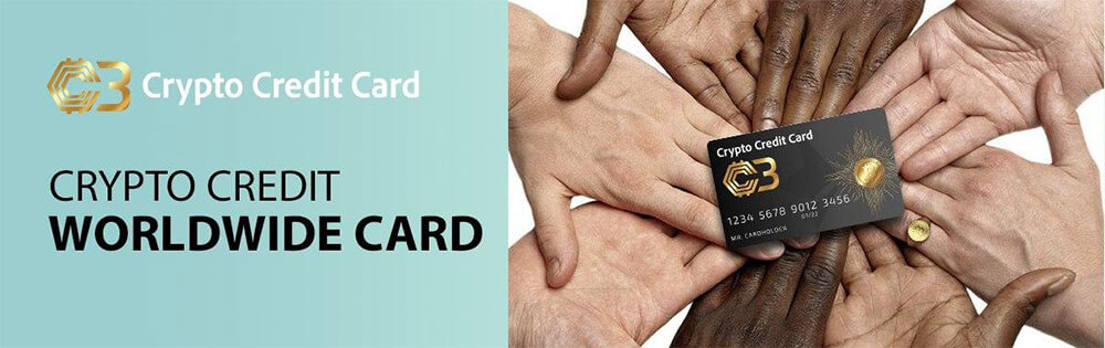Crypto Credit Card