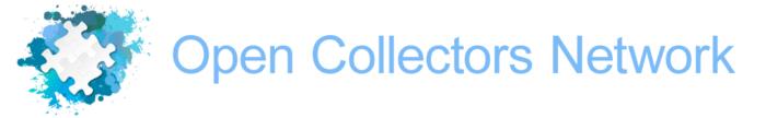 Open Collectors Network