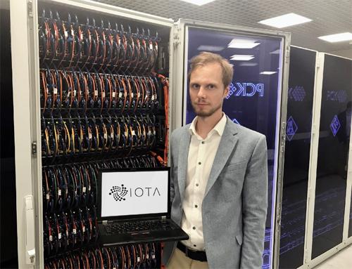 IOTA, Luxoft и Санкт-Петербургский политехнический университет коммутируют Tangle