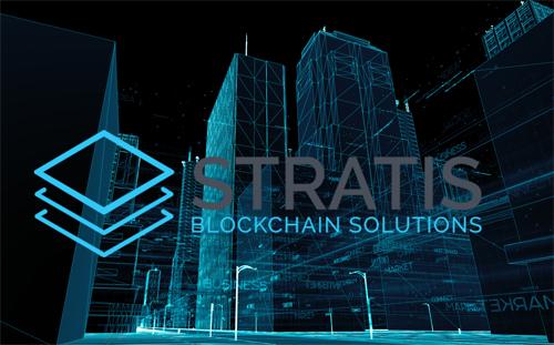 Криптовалюта Stratis