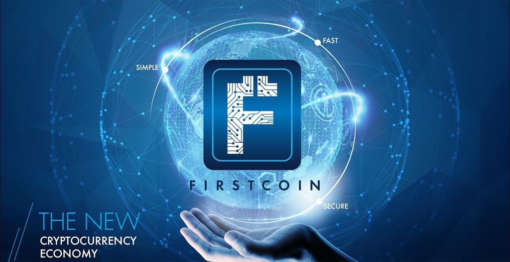 Криптовалюта FirstCoin