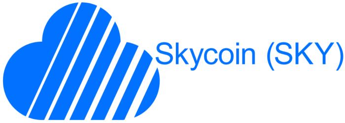 Криптовалюта Skycoin