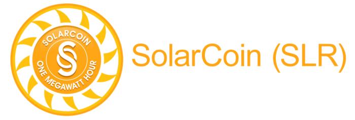 Криптовалюта SolarCoin