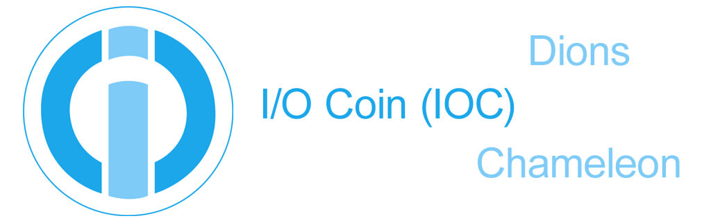 Криптовалюта I/O Coin