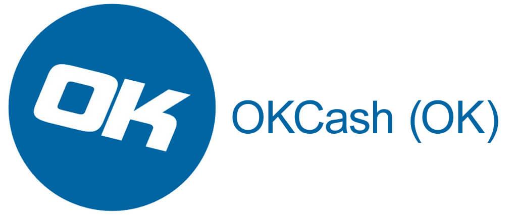 Криптовалюта OKCash