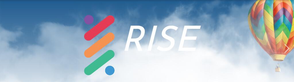 Криптовалюта Rise