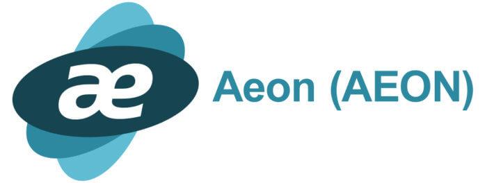 Криптовалюта Aeon