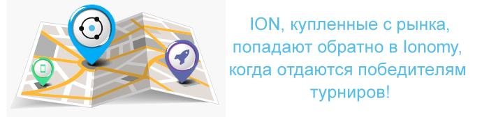 Криптовалюта ION