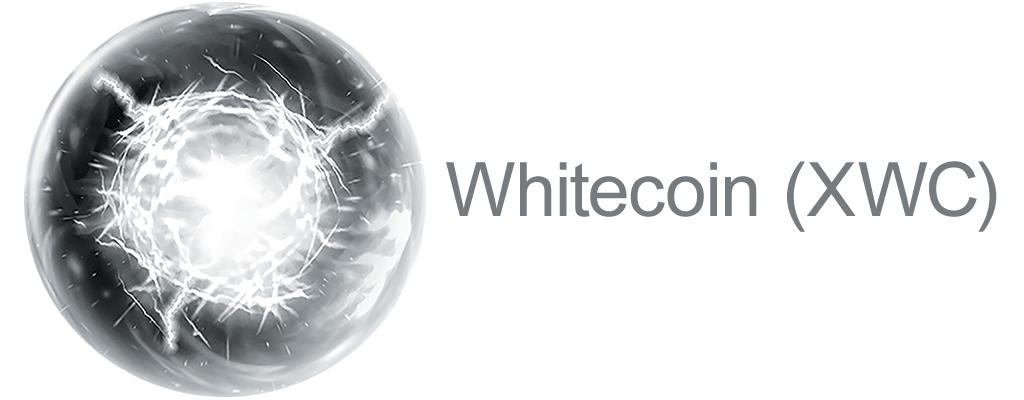Криптовалюта Whitecoin