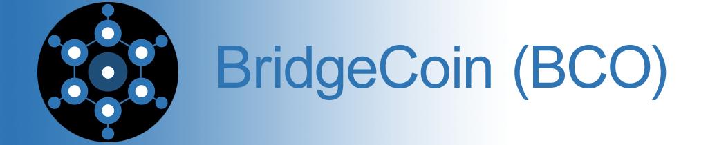 Криптовалюта BridgeCoin