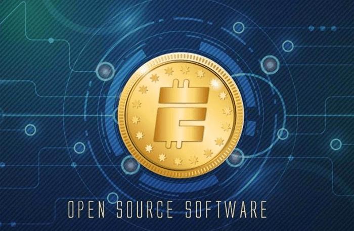 Криптовалюта E-coin