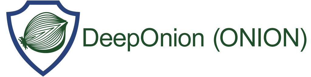 Криптовалюта DeepOnion