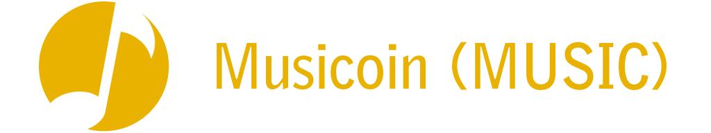 Криптовалюта Musicoin