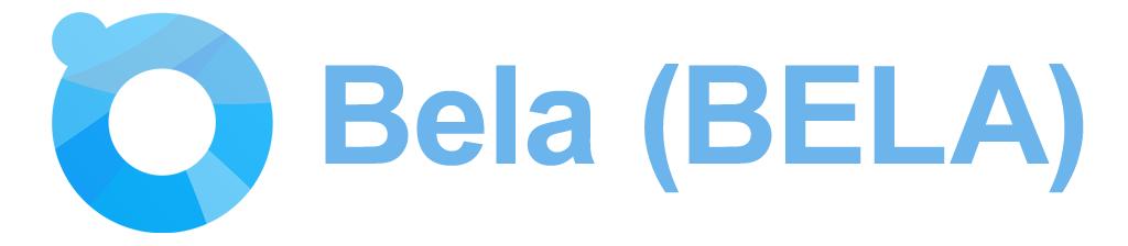 Криптовалюта Bela