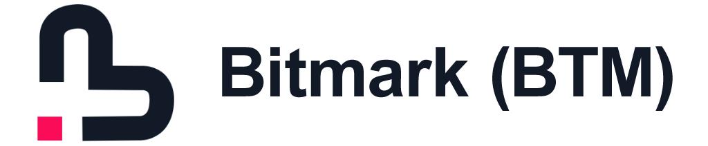 Криптовалюта Bitmark