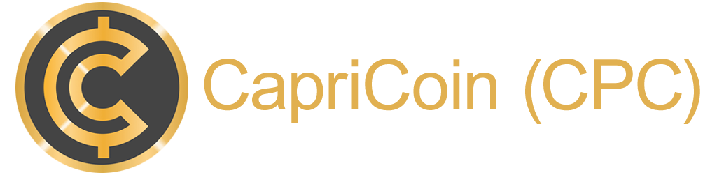 Криптовалюта CapriCoin