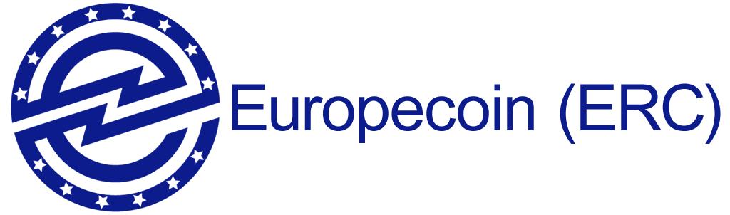 Криптовалюта Europecoin