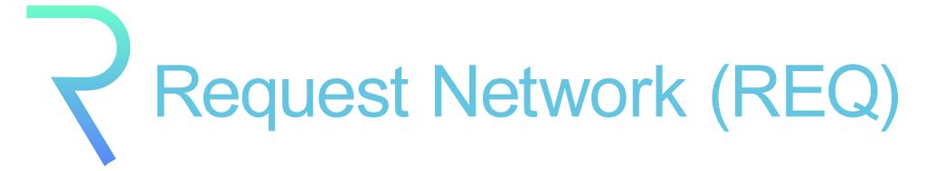 Криптовалюта Request Network