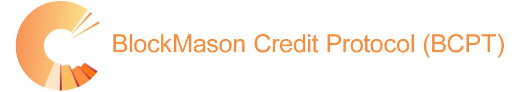 Криптовалюта BlockMason Credit Protocol