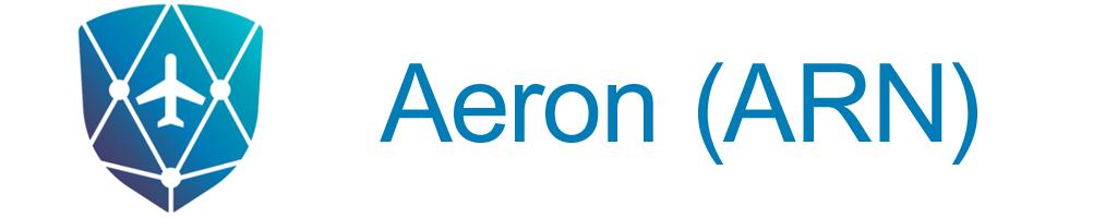 Криптовалюта Aeron