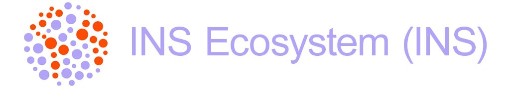 Криптовалюта INS Ecosystem