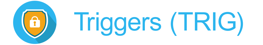 Криптовалюта Triggers