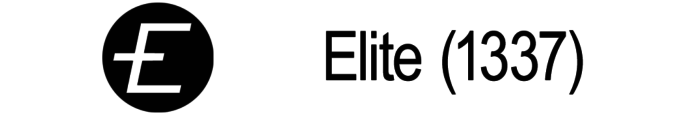 Криптовалюта Elite
