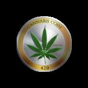 Криптовалюта CannabisCoin