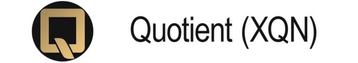 Криптовалюта Quotient