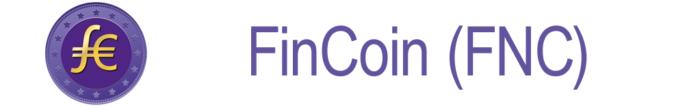 Криптовалюта FinCoin